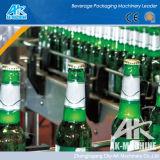 Bier die Apparatuur maken