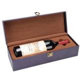 Kundenspezifischer Plastik, der Einlage-Tellersegment für Wein-Flasche sich schart