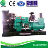28kw/35kVA de generación diesel Set / grupo electrógeno con motor Cummins y Leroy-Somer ALTERNADOR (60Hz/208V) Bcl35-60