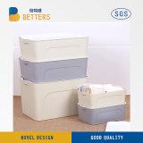 Высокое качество изделий из пластмасс пластиковая коробка для хранения продовольствия в домашних хозяйствах контейнер подарочная упаковка упаковки
