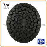 8 mm de espessura de forma plana almofada de polir Ferramenta diamante para concreto.