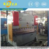 de Buigende Machine van het Staal van 6mm