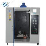 Material-Prüfvorrichtung-Glühen-Draht-Entflammbarkeit-Prüfungs-Maschine