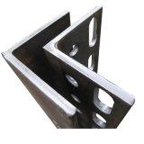 El TBL2020 China proveedor punzonado CNC Máquina de esquila y marcado para los ángulos
