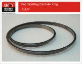 Venda de Ringfor do copo da tinta do selo do aço de tungstênio da máquina de impressão da almofada de Engyprint
