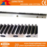 CNC Rail e Rack para Metal CNC Machine