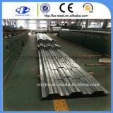 熱い販売の鋼鉄金属の波形のDeckingの床シート