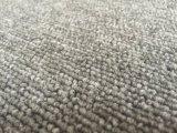 Tapete piso em azulejo Carpet colar branco