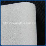 銀製のきらめきの干し草ライン質が付いている高品質の壁ペーパーEcoの支払能力がある壁紙