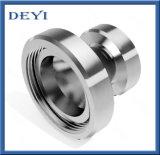 Aço inoxidável Triclover sanitárias redutor concêntricos (DY-R09)