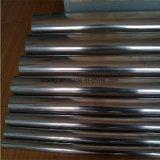 中国の最もよく高いニッケルの合金鋼鉄20 Uns No8020の丸棒の製造業者