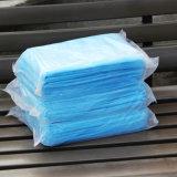 Il lenzuolo a gettare dell'ospedale medico a gettare Rolls liscia il rullo di carta