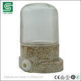 IP54 de cerámica de porcelana Lámpara de Sauna Sauna