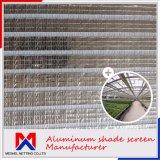 60~200のGSMのアルミニウムカーテンの陰のネット
