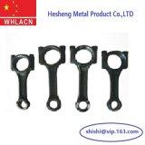 鋼鉄精密投資鋳造の自動予備品
