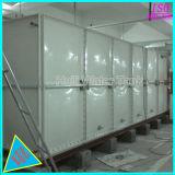 Le SMC GRP PRF de gros volumes de l'eau du réservoir en plastique