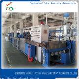 Isolierungs-oder Hüllen-Strangpresßling-Maschine für Kabel-Produktionszweig des Netz-Cat5/5e/6A/7