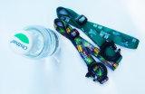 Регулируемая планка держателя бутылки воды полиэфира промотирования