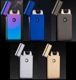 Tesla Plasma-Doppelt-Lichtbogen nachladbares USB-Feuerzeug