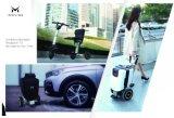 Intelligenter Transformable faltender Roller der Mobilitäts-2018