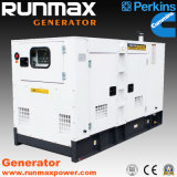 20kVA-1500kVA à prova de água Cummins Gerador de energia elétrico a diesel (RM80C2)