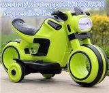 O Motor Funciona a bateria Kids Motociclo eléctrico