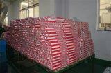 100%из переработанного алюминия рулонов пленки