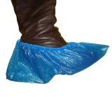 診療所のための医学の使い捨て可能なPE CPEの靴カバー