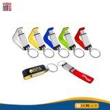 Aandrijving van de Flits USB van de Test van de Pas van de Aandrijving van de Flits van de Prijs USB van de fabriek H2 de Promotie met Embleem