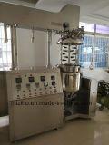 Mzh-100Lの化粧品および食糧真空の均質化の乳状になるミキサー機械