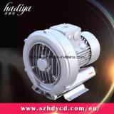 Succión y ventilador de alta presión que sopla/ventilador del anillo
