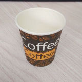 Surtidor de papel al por mayor de China de las tazas de café de la alta calidad 6oz
