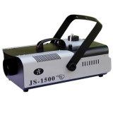 熱い販売夜方法様式の煙の効果1500Wの霞機械