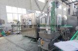 Автоматическая ПЭТ-бутылки растительного масла поршень ЖИДКОСТИ ЗАПРАВКА Capping 2 в 1 блока управления машиной