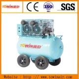 Спг с использованием высококачественных Томас одноступенчатые безмасляные воздушный компрессор с низким уровнем шума (СПГ5502)