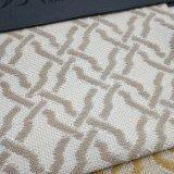 Hilado teñido 100% poliéster textil hogar almohada Tapizados