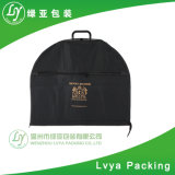 Customized Logo Reusable Storage Foldable Garment Follows Bag/Suit Cover