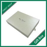 Type modèle de tiroir de boîte en carton de papier de carton