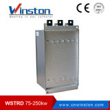 185kw 380V 3段階モーター保護柔らかい始動機(WSTRD30185)