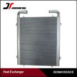 Échangeur de chaleur en aluminium compétitif personnalisé