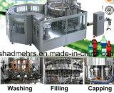 شراب آلة, عصير [فيلّينغ مشن], شراب آلة