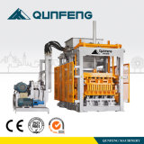 Machine automatique de bloc de Qunfeng Qft18-20/de fabrication de brique