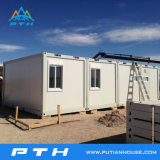 La fabrication pour conteneur Flat Pack Projet de maison