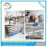 Soluções automatizadas do transporte dos materiais para o hospital