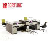 Высшее качество промышленных офисной рабочей станции для 6 человек (FOH-SS18-2814-A)