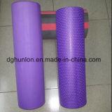 Rulli della gomma piuma di EVA di yoga, per ginnastica di forma fisica