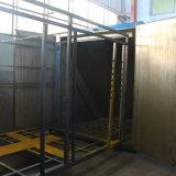 Revêtement en poudre Electrotatic Vente chaude peinture Four de séchage électrique