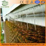 Geflügelfarm-Gerätekühlung-Auflage des Verdampfungssystems-7090 5090
