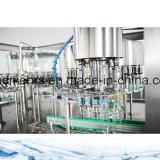 液体水自動充填機