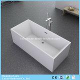 Tailles de 5,9' libre baignoire en pieds carrés permanent (LT-707)